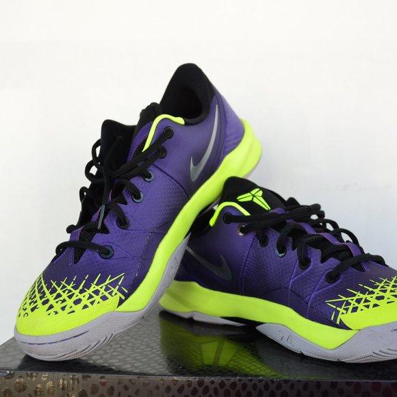 Nike Shoes | Zoom Kobe Venomenon 4 Glow